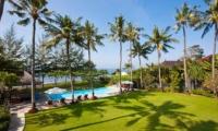 Gardens and Pool - Puri Nirwana - Gianyar, Bali