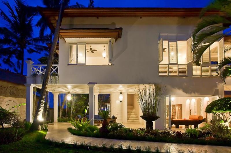 Night View - Puri Nirwana - Gianyar, Bali