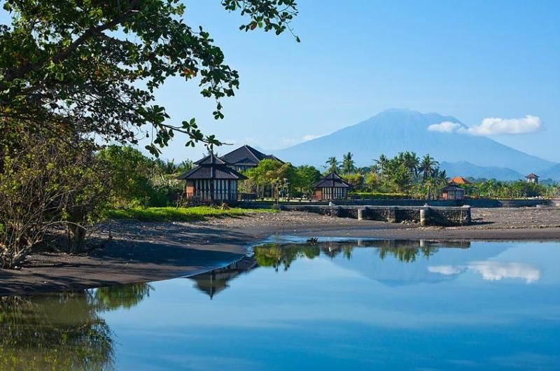 Beach View - Puri Nirwana - Gianyar, Bali