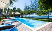 Swimming Pool - Puri Nirwana - Gianyar, Bali