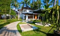 Pathway - Puri Nirwana - Gianyar, Bali