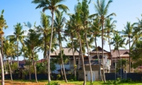Tropical Garden - Puri Nirwana - Gianyar, Bali