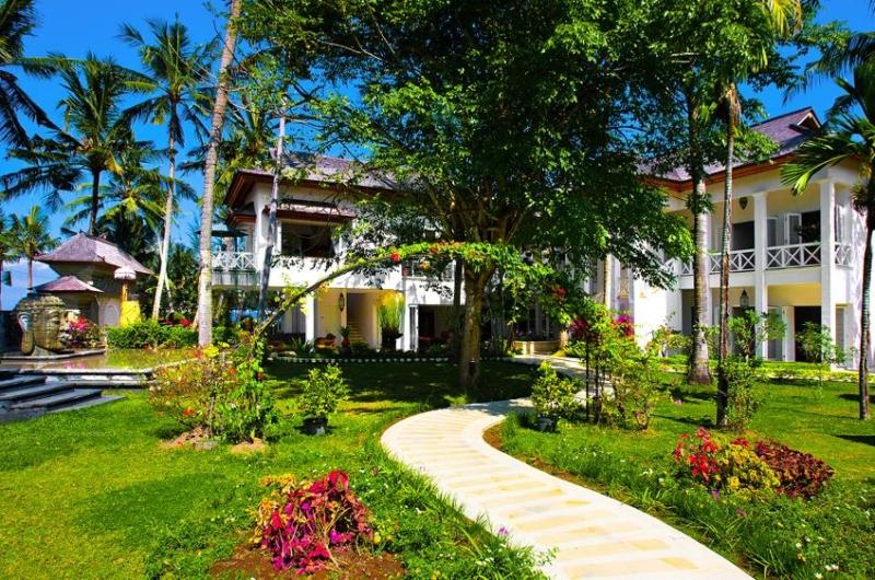 Gardens - Puri Nirwana - Gianyar, Bali