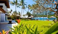 Gardens with Sea View - Puri Nirwana - Gianyar, Bali