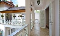 Balcony - Puri Nirwana - Gianyar, Bali
