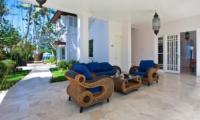 Seating Area - Puri Nirwana - Gianyar, Bali