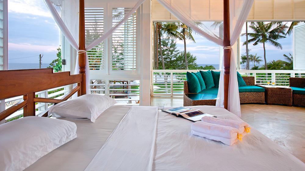 Bedroom with Sofa - Puri Nirwana - Gianyar, Bali