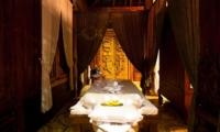 Spa Room - Puri Nirwana - Gianyar, Bali