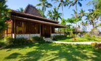 Outdoor Area - Puri Nirwana - Gianyar, Bali