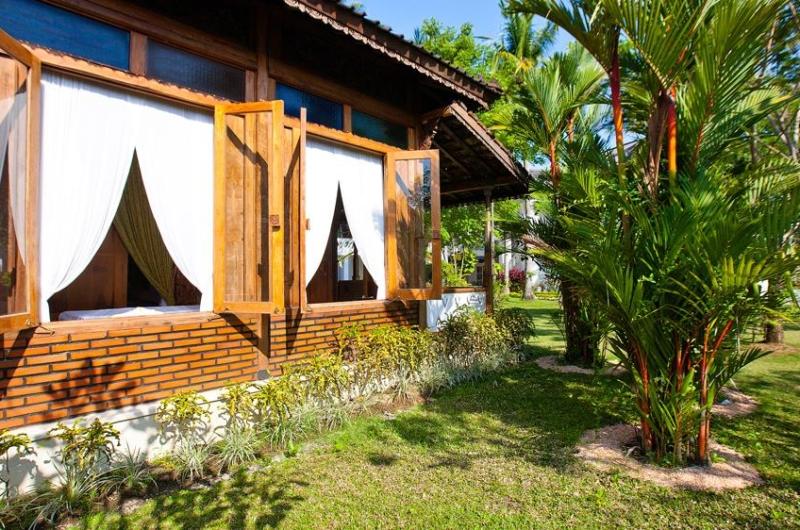 Gardens at Day Time - Puri Nirwana - Gianyar, Bali