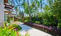 Outdoor View at Day Time - Puri Nirwana - Gianyar, Bali