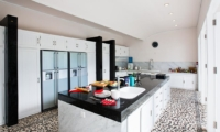 Kitchen Area - Puri Nirwana - Gianyar, Bali