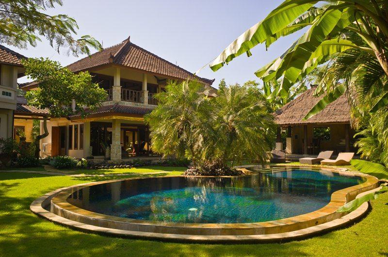 Gardens - Rumah Bali - Seminyak, Bali