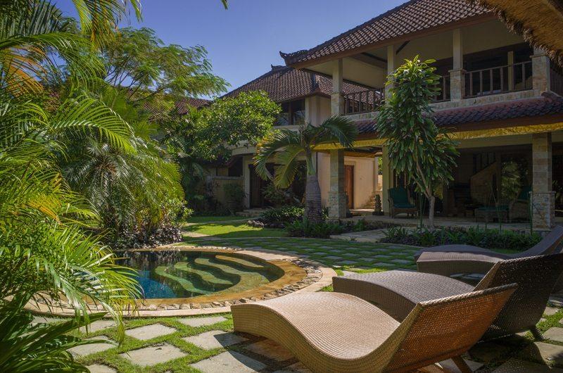 Sun Beds - Rumah Bali - Seminyak, Bali