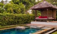 Gardens and Pool - Rumah Bali - Seminyak, Bali