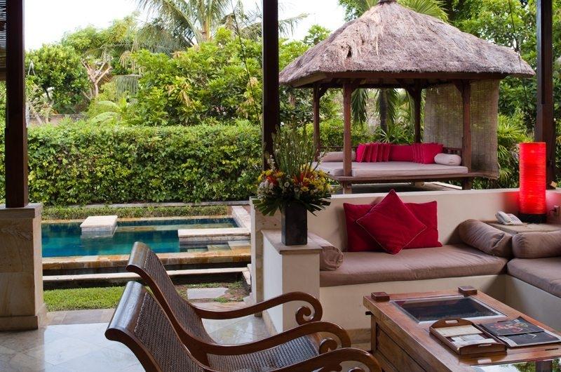 Pool Bale - Rumah Bali - Seminyak, Bali