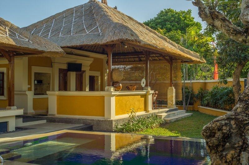 Swimming Pool - Rumah Bali - Seminyak, Bali