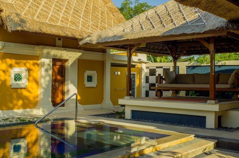 Pool - Rumah Bali - Seminyak, Bali