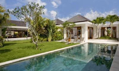 Pool - Saba Villas Bali - Canggu, Bali