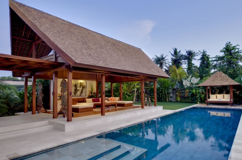Private Pool - Saba Villas Bali - Canggu, Bali