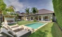 Swimming Pool - Sahana Villas - Seminyak, Bali