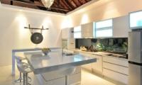 Modular Kitchen - Samudra Raya Villa - Kerobokan, Bali