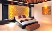 Bedroom - Samudra Raya Villa - Kerobokan, Bali
