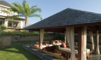 Outdoor Seating Area - Sanur Residence - Sanur, Bali