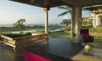 Seating Area - Sanur Residence - Sanur, Bali