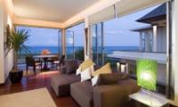 Living Area - Sanur Residence - Sanur, Bali