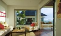 Indoor Lounge Area - Sanur Residence - Sanur, Bali