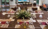 Dining Area - Sanur Residence - Sanur, Bali