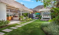 Gardens - Serene Villas Acacia - Seminyak, Bali