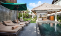 Swimming Pool - Serene Villas Acacia - Seminyak, Bali
