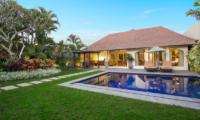 Private Pool - Serene Villas Hibiscus - Seminyak, Bali