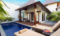 Swimming Pool - Serene Villas Lotus - Seminyak, Bali