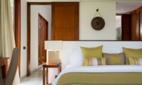 Bedroom with Side Table - Seseh Beach Villa 1 - Seseh, Bali