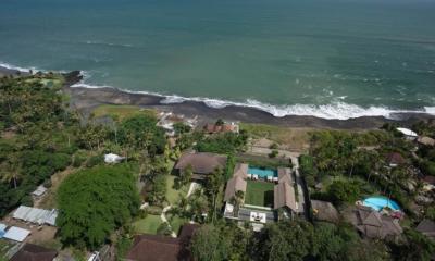 Top View - Seseh Beach Villa 2 - Seseh, Bali
