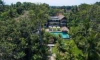 Bird's Eye View - Seseh Beach Villa 2 - Seseh, Bali