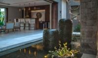 Water Feature - Seseh Beach Villa 2 - Seseh, Bali