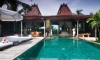 Swimming Pool - Shalima Cantik - Seseh, Bali