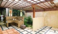 En-Suite Bathroom - Shalima Cantik - Seseh, Bali