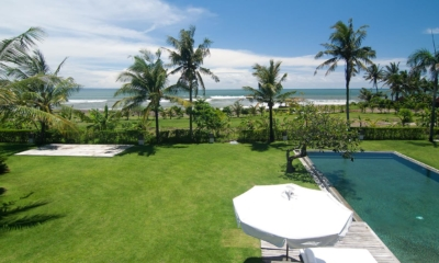 Pool with Sea View - Shalima Makanda - Seseh, Bali