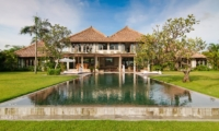 Pool - Shalima Makanda - Seseh, Bali