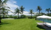 Pool Side - Shalima Makanda - Seseh, Bali