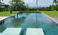 Private Pool - Shalima Makanda - Seseh, Bali