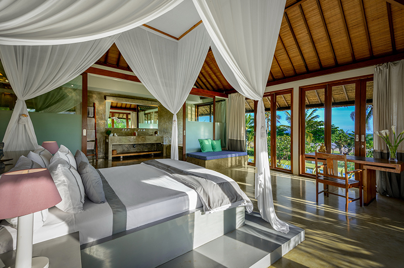 Bedroom with View - Shalimar Kalima - Seseh, Bali