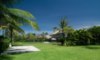 Gardens - Shalimar Villas - Seseh, Bali