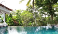 Swimming Pool - Shamballa Moon - Ubud, Bali