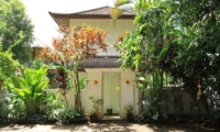 Entrance - Shamballa Moon - Ubud, Bali